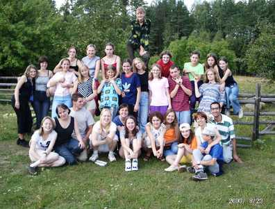 2003 Youth camp