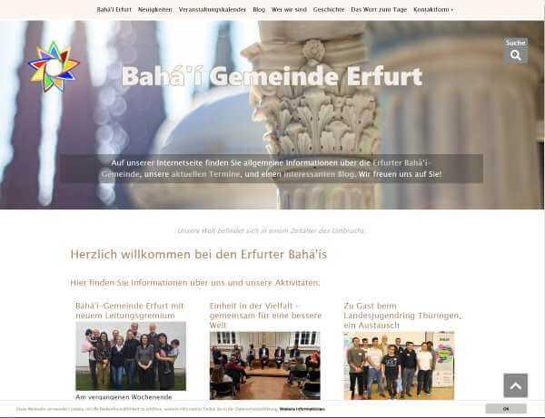 Dating-Website WebdesignerDating-Website für rastafarare